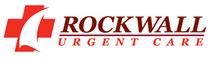 Rockwall Urgent Care, logo