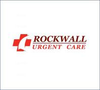 Rockwall, logo